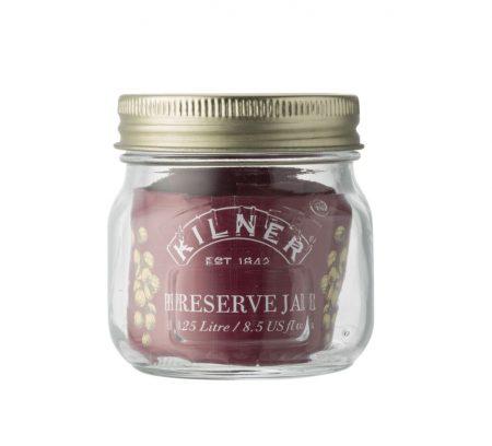Kilner® 0.25 Litre Preserve Jar