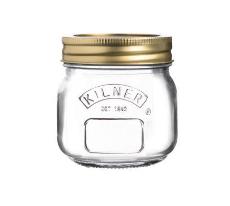 Preserve Jar 0.25 Litre