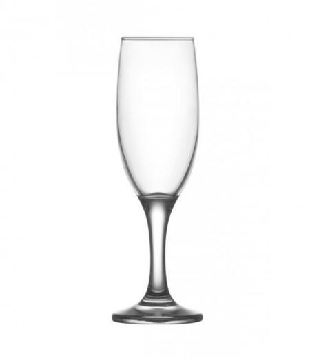 Metropolitan Champagne Flutes 6.7oz/19cl
