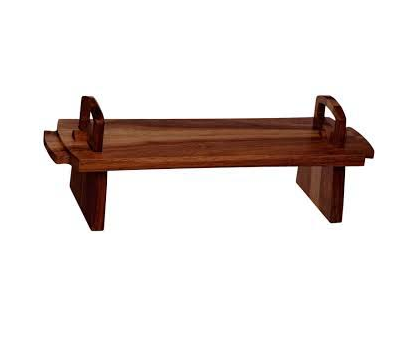 Acacia Woodware Antipasta Platform Board