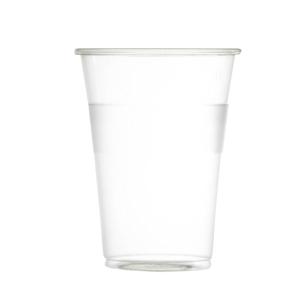 10oz Half Pint Plastic Disposable CE 1×1000