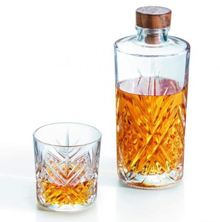 Arc Eugene Decanter 0.9L with Stopper